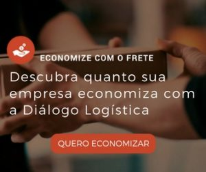 Economize com o Frete