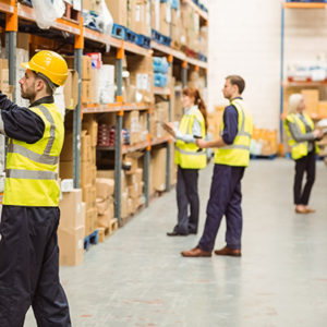 processo de entrega transporte ecommerce