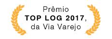 Prêmio Top Log 2017 da Via Varejo