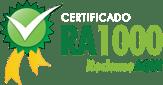 Selo Prêmio RA